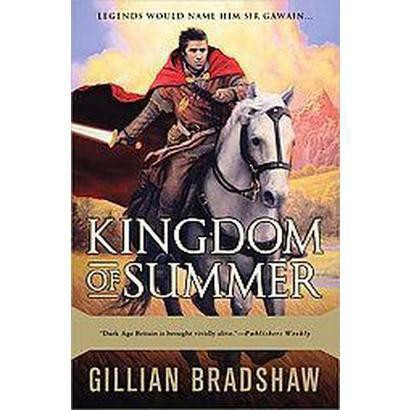 Kingdom of Summer (Original) (Paperback)