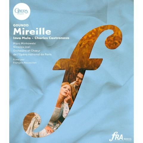 Mireille (Blu-ray) (Widescreen)