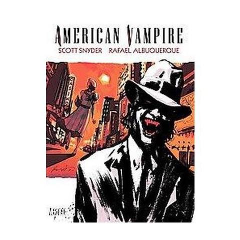 American Vampire 2 (Hardcover)