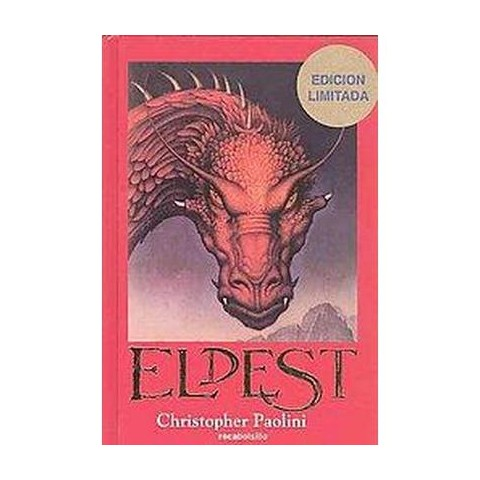 Eldest ( Inheritance Cycle) (Limited) (Hardcover)