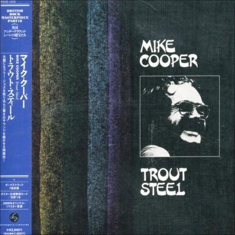 Trout Steel (Bonus Track)