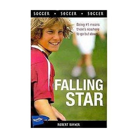 Falling Star (New) (Paperback)
