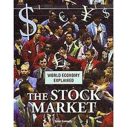 The Stock Market (Hardcover)
