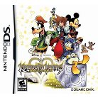Kingdom Hearts Re: Coded (Nintendo DS)