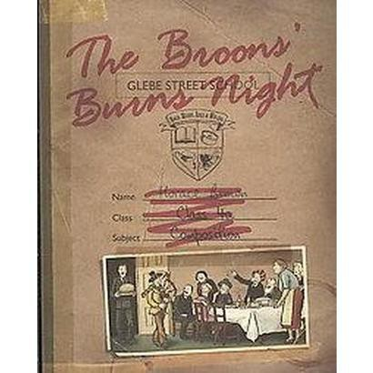 The Broon's Burns Night (Paperback)