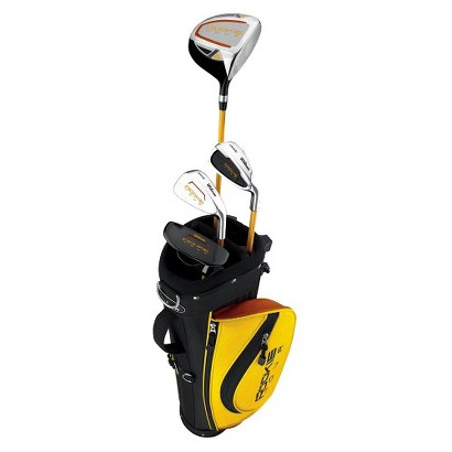Wilson Rookie Tour Boy's Youth Right Hand Golf Package Set