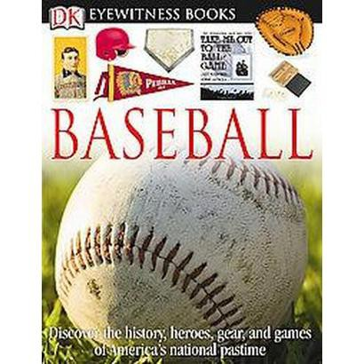 Baseball (Hardcover)
