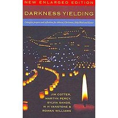 Darkness Yielding (Paperback)