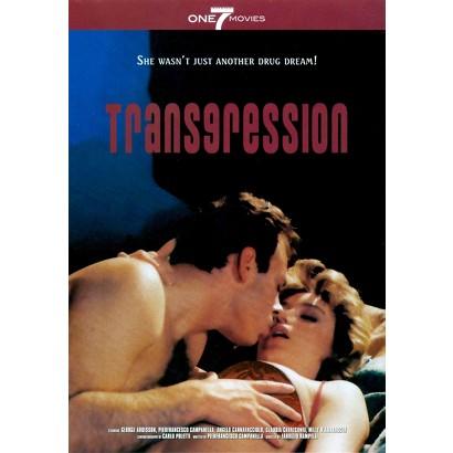 Transgression (Widescreen)