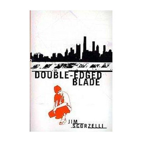 Double-edged Blade (Paperback)