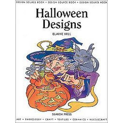 Halloween Designs (Paperback)