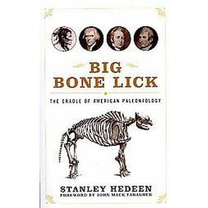 Big Bone Lick (Paperback)