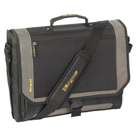 City Gear Messenger Bag