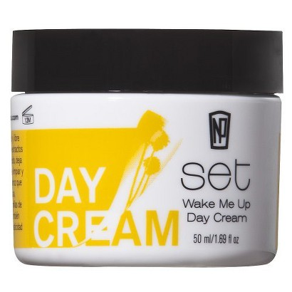 NP set Wake Me Up Day Cream