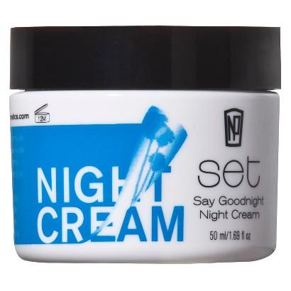 NP set Say Goodnight Cream