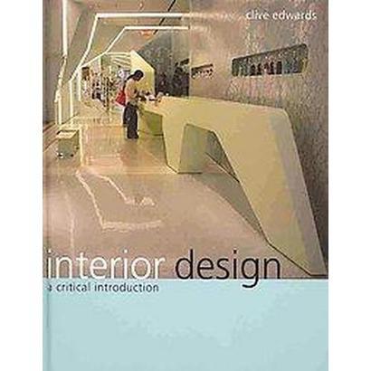 Interior Design (Hardcover)