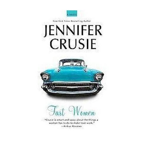 Fast Women (Reprint) (Paperback)