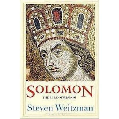Solomon (Hardcover)