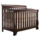 Sorelle Florence 4-in-1 Convertible Crib