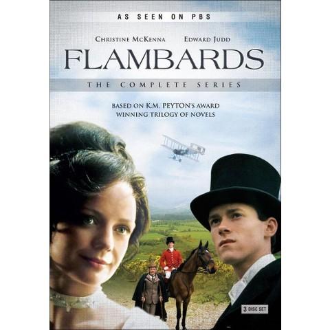 Flambards (3 Discs)