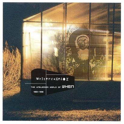 Writercakebox: 1983-1998 (Greatest Hits)