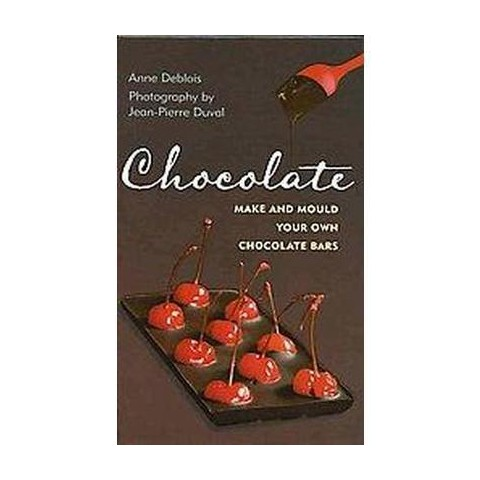 Chocolate (Hardcover)