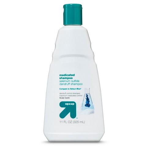 up & up™ Dandruff Shampoo - 11 oz