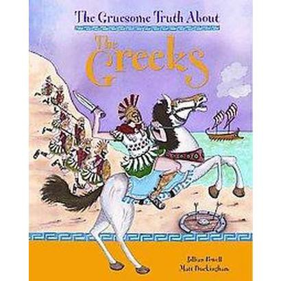 The Greeks (Hardcover)