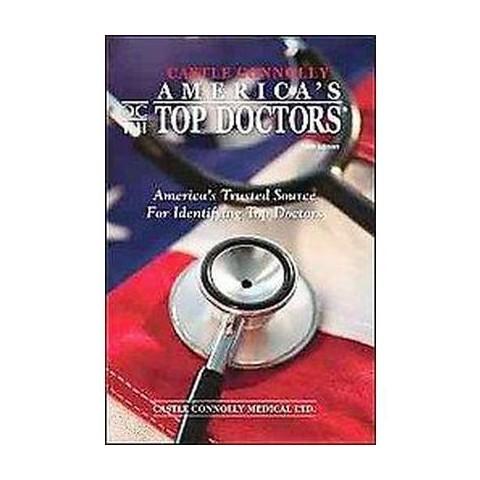 America's Top Doctors (Paperback)