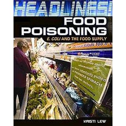 Food Poisoning (Hardcover)