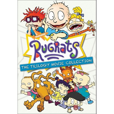 The Rugrats: The Trilogy Movie Collection (3 Discs) (Special Edition) (Widescreen)