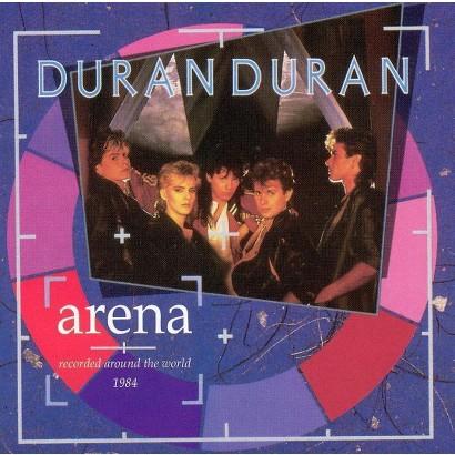 Arena (Bonus Tracks)