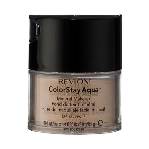 Revlon Colorstay Aqua Mineral Makeup- Medium/Deep