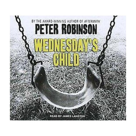Wednesday's Child (Unabridged) (Compact Disc)