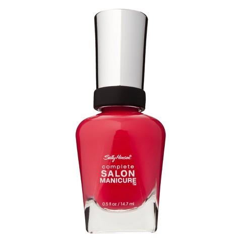 Sally Hansen Complete Salon Manicure - Frutti Petutie