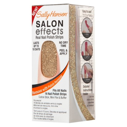 Sally Hansen Salon Effects - Glitz Blitz