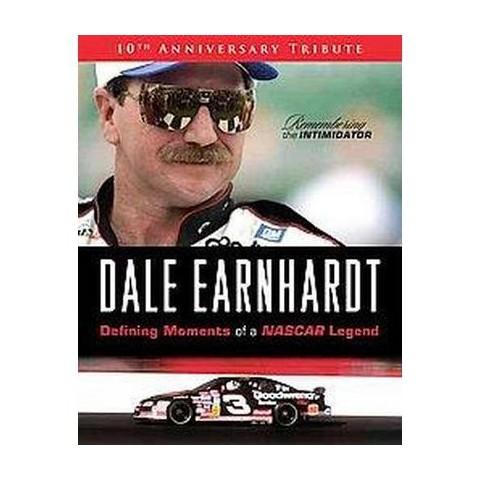 Dale Earnhardt (Hardcover)