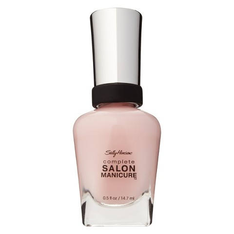 Sally Hansen Complete Salon Manicure - Shell We Dance?