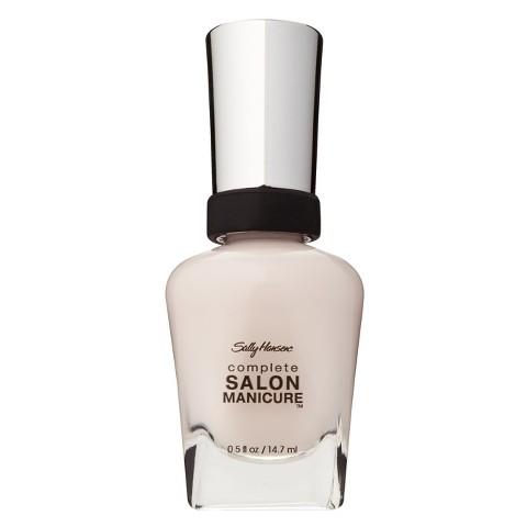 Sally Hansen Complete Salon Manicure - Pink Slip