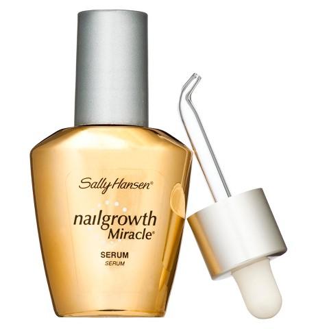 Sally Hansen Nail Treatment Nailgrowth Miracle Serum