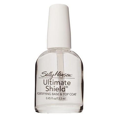 Sally Hansen Nail Treatment Ultimate Shield