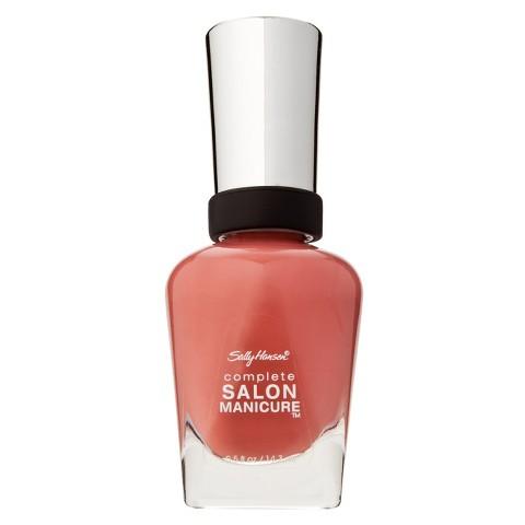 Sally Hansen Complete Salon Manicure So -Much Fawn