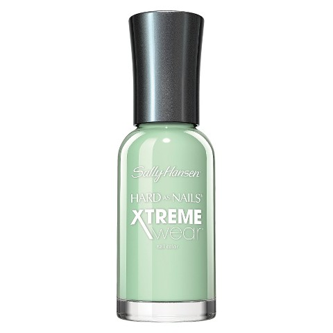 Sally Hansen Xtreme Wear Nail Color - Mint Sorbet