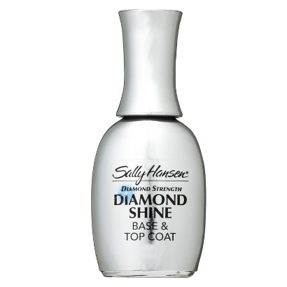 Sally Hansen Nail Treatment Diamond Strength B&T Coat