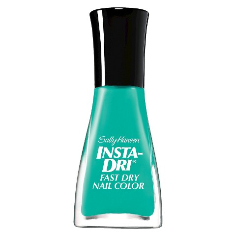 Sally Hansen Insta-Dri Fast Dry Nail Color - Mint Sprint
