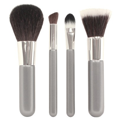 up & up™ Mineral Brush Set
