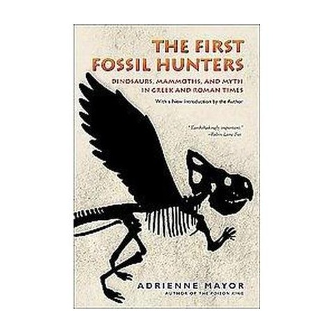 The First Fossil Hunters (Reissue) (Paperback)