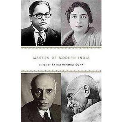 Makers of Modern India (Hardcover)