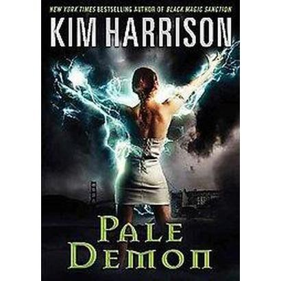 Pale Demon (Unabridged) (Audio Cassette)