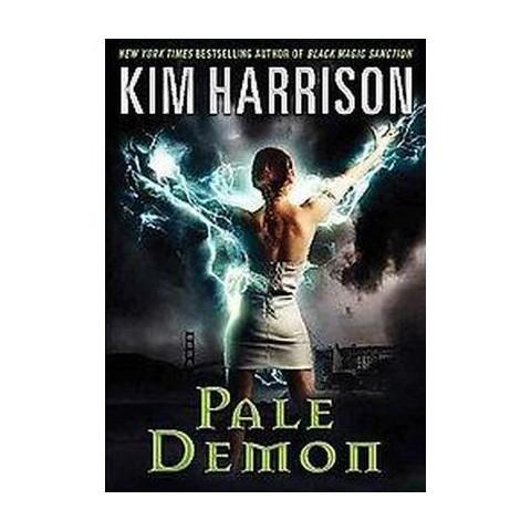 Pale Demon (Unabridged) (Audio Cassette)